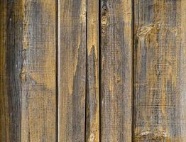 Old wooden plank background photo