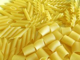 Close-up of pasta photo