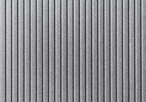 Gray striped wall photo