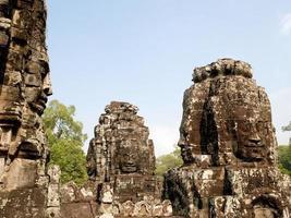 Cambodia 2010- Angkor Wat stone temple