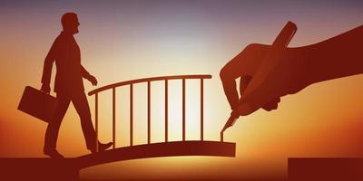 asistencia para el desarrollo de la carrera profesional