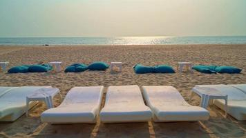 Bean Bags and Beach Chairs video