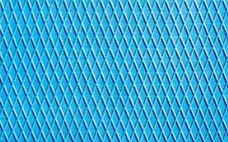 Blue iron texture photo