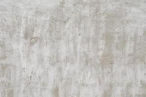 Old concrete wall photo