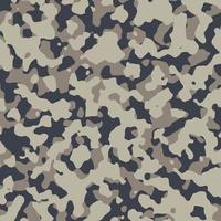 fondo de camuflaje de estilo militar vector