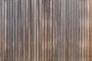 Fondo de textura de tablones de madera desgastada foto