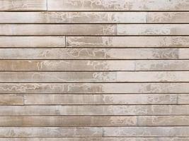 Weathered wood panel texture background photo