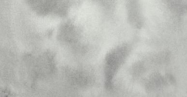 Textura de acuarela neutra pastel gris pálido. foto