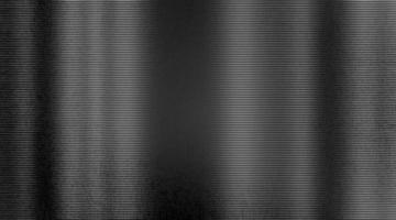 metal pulido oscuro, fondo de acero vector