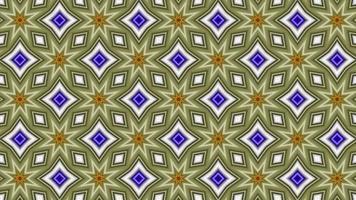 fundo de gráficos de movimento geométrico abstrato