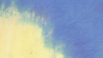 Tie dye fabric texture background