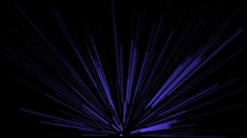 luzes laser coloridas