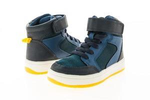 zapatos de moda y zapatillas de deporte foto