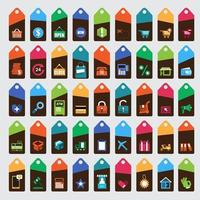 tag promotion vector set