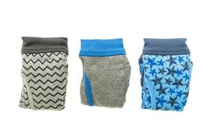 Short underwear for kids and boys