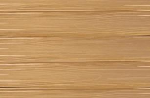 vector de fondo de pantalla de tablero de madera