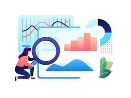Doing Product Analytics vector