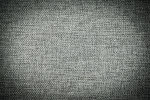 Gray fabric cotton texture photo