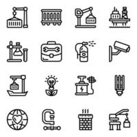 Commercial  and Trade vector