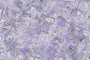 Abstract purple and grey watercolor vector background