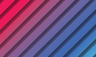 Modern gradient stripes vector abstract background for wallpaper, business brochure cover, list, page, book, card, banner, sheet, album, art template design. Vector illustration for business, corporate, institution