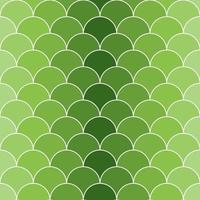 Seamless pattern with scales 09 vector