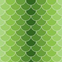Seamless pattern with scales 10 vector