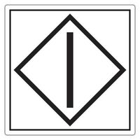 Start of Action Symbol Sign Isolate On White Background,Vector Illustration EPS.10