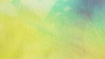 Colorful tie dye fabric texture photo