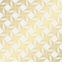 Luxury ornament pattern design background vector