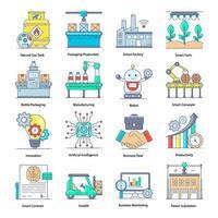 Conveyor and Analytics