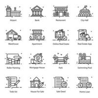 Technology and Devices vector