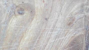 textura de grunge de fundo de madeira arranhado