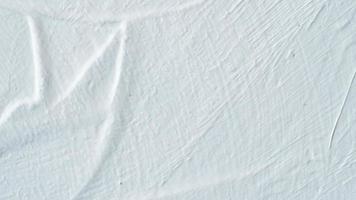 fundo branco texturizado de cimento natural