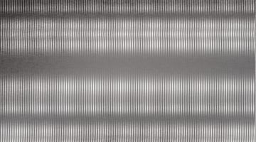 Vector fondo de acero plateado más fuerte, estilo moderno.