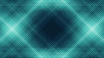 Fondo de tecnología láser, diseño de concepto digital y de Internet de alta tecnología, espacio libre para texto, ilustración vectorial. vector