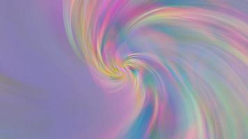 fundo desfocado arco-íris