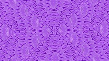 Textured Pink Kaleidoscope