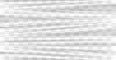 Fondo de vector de textura de envoltura de plástico transparente dividido real