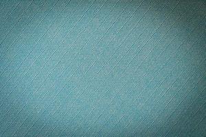 textura de algodón verde viejo foto