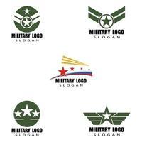 textura camuflaje militar repite perfecta ilustración del ejército vector