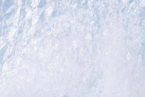 fondo de textura de espuma foto