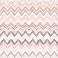 patrón de textura transparente geométrica abstracta. tela garabato zig zag línea ornamento lineal zig zag textura. Fondo ornamental de azulejos en zigzag. vector