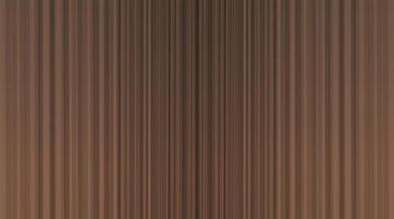 Vector de fondo de cortina marrón, estilo moderno.