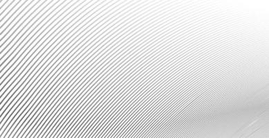 Fondo rayado diagonal deformado abstracto. vector curvado torcido inclinado, textura de líneas onduladas. nuevo estilo para el diseño de su negocio.