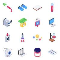 Healthcare and Devices vector