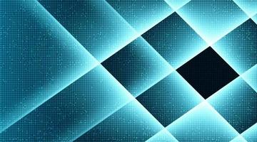 Super Light Blue Cyber Background vector