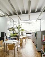 Room design for modern home photo