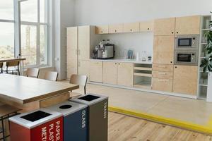 Room interior design photo