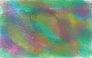 Watercolor paper background. Abstract Painted Illustration. Brush stroked painting. vector